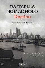 Libri & caffe' | destino di raffaella romagnolo