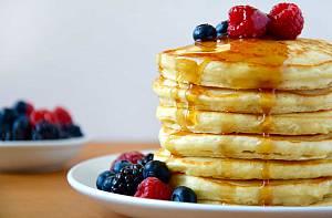 Novita' da east market diner: arriva la pancake week tra dolce e salato