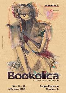Bookolica 2021: il festival dei lettori creativi torna in sardegna per la quarta edizione
