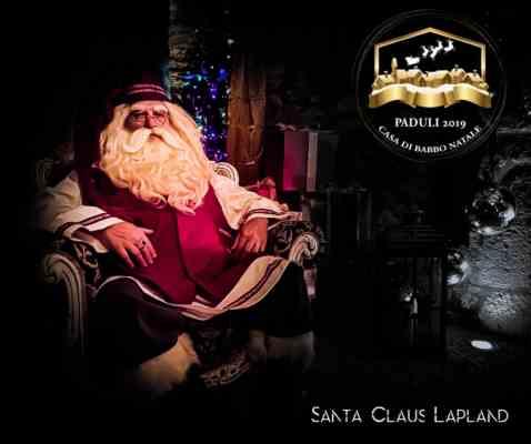 """the magical world of christmas e mercatino di natale paduli 2019"