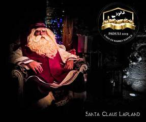 the magical world of christmas e mercatino di natale paduli 2019