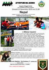 Nepal - viaggio tra religioni, safari e trekking sull'anapurna