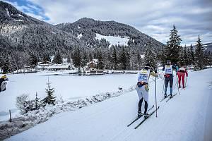 Pustertaler ski-marathon