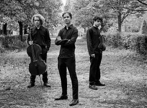 Trio chagall | xxxv stagione de i concerti dell'umanitaria