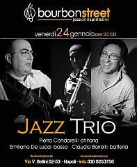 Venerdi' jazz
