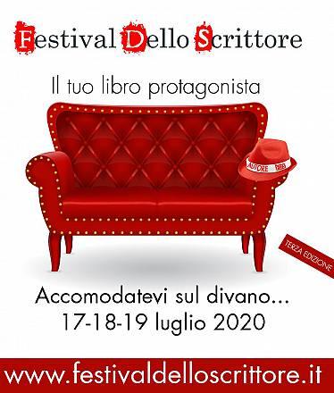 Festival dlello scrittore