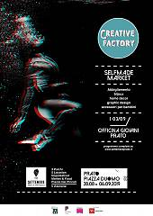 Creative factory a settembre prato