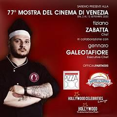 La brocca di tizio alla mostra del cinema di venezia