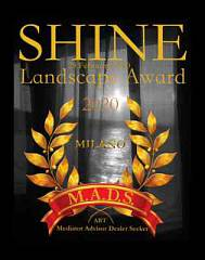 shine landscape award