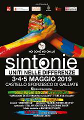 Sintonie  -  uniti nelle differenze