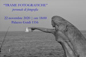 Trame fotografiche - personale di fotografia
