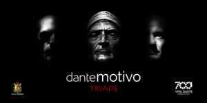 Dantemotivo - triade