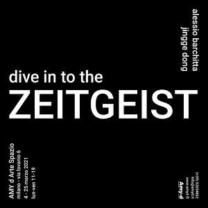 Dive into the zeitgeist