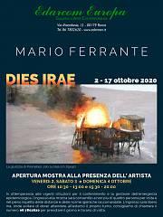 Mario ferrante | dies irae