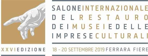 Xxviesima edizione del salone internazionale del restauro, dei musei e delle imprese cultu