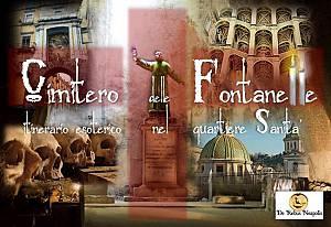 Cimitero delle fontanelle tour