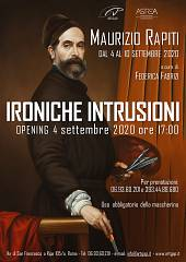 Ironiche intrusioni