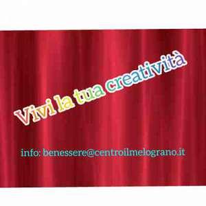 Vivi la tua creativita'