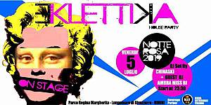 Eklettika house party