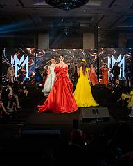 Mm milano 3-day-event around dubai world fashion week 2020
