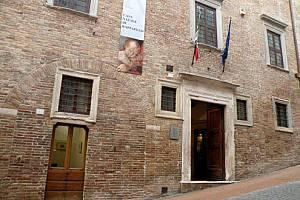 Urbino citta' d'arte